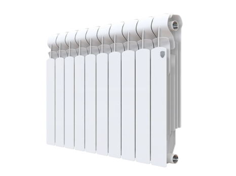 Радиатор биметаллический Royal Thermo Indigo Super+ 500 x6