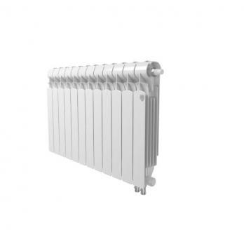 Радиатор биметаллический Royal Thermo Indigo Super 500 V x8