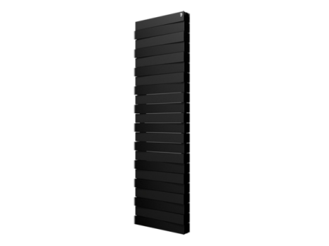 Радиатор биметаллический Royal Thermo PianoForte Tower x18 (Noir Sable)