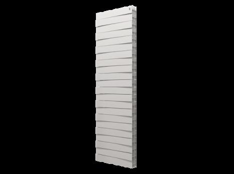 Радиатор биметаллический Royal Thermo PianoForte Tower x18 (Bianco Traffico)
