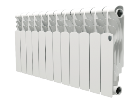 Радиатор биметаллический Royal Thermo Revolution Bimetall 350 x12