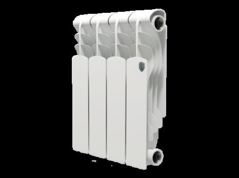 Радиатор биметаллический Royal Thermo Revolution Bimetall 350 x4