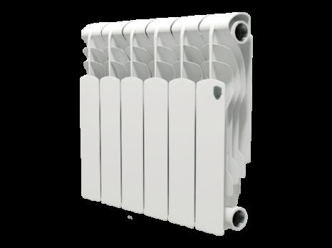 Радиатор биметаллический Royal Thermo Revolution Bimetall 350 x6