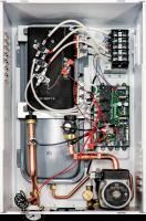 Электрический котел Thermex Grizzly Wi-Fi 5-12 кВт, одноконтурный