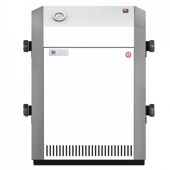 Котел газовый напольный Лемакс Патриот-6 (6 кВт, одноконтурный)