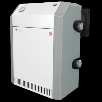 Котел газовый напольный Лемакс Патриот-7,5 (7,5 кВт, одноконтурный)