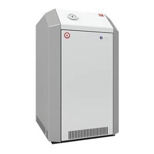 Котел газовый напольный Лемакс Премиум (В) - 40 кВт (двухконтурный, автоматика 820 NOVA)